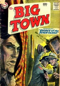 Cover Thumbnail for Big Town (DC, 1951 series) #46