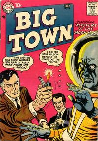 Cover Thumbnail for Big Town (DC, 1951 series) #48
