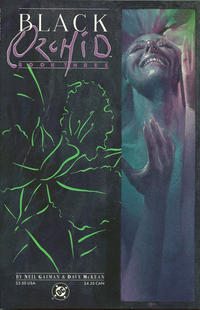 Cover Thumbnail for Black Orchid (DC, 1988 series) #3
