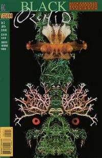 Cover Thumbnail for Black Orchid (DC, 1993 series) #5