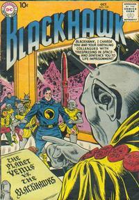 Cover Thumbnail for Blackhawk (DC, 1957 series) #129