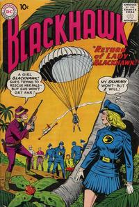 Cover Thumbnail for Blackhawk (DC, 1957 series) #140