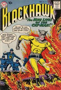 Cover Thumbnail for Blackhawk (DC, 1957 series) #141