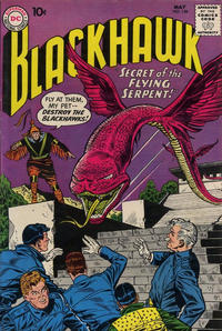 Cover Thumbnail for Blackhawk (DC, 1957 series) #148