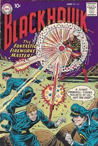 Cover Thumbnail for Blackhawk (DC, 1957 series) #149