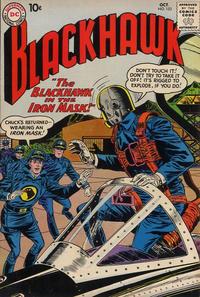 Cover Thumbnail for Blackhawk (DC, 1957 series) #153