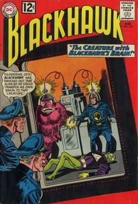 Cover Thumbnail for Blackhawk (DC, 1957 series) #175