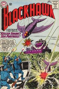 Cover Thumbnail for Blackhawk (DC, 1957 series) #183