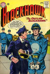 Cover Thumbnail for Blackhawk (DC, 1957 series) #194