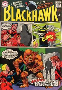 Cover Thumbnail for Blackhawk (DC, 1957 series) #212