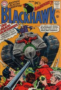 Cover Thumbnail for Blackhawk (DC, 1957 series) #213