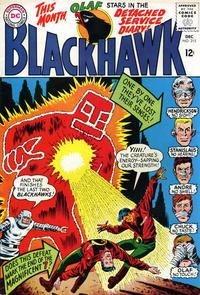 Cover Thumbnail for Blackhawk (DC, 1957 series) #215