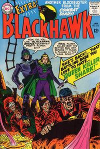 Cover Thumbnail for Blackhawk (DC, 1957 series) #216