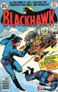 Cover Thumbnail for Blackhawk (DC, 1957 series) #249