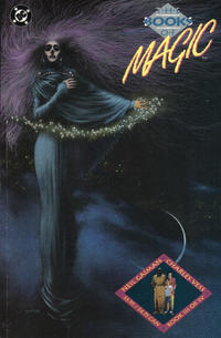 Cover Thumbnail for The Books of Magic (DC, 1990 series) #3