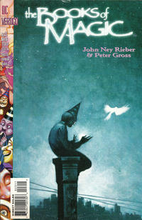 Cover Thumbnail for The Books of Magic (DC, 1994 series) #23
