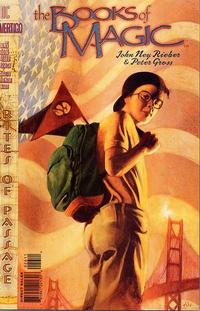 Cover Thumbnail for The Books of Magic (DC, 1994 series) #26