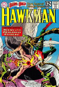 Cover Thumbnail for The Brave and the Bold (DC, 1955 series) #42