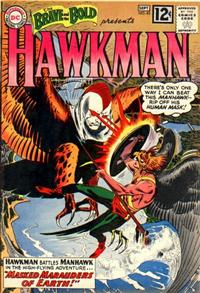Cover Thumbnail for The Brave and the Bold (DC, 1955 series) #43