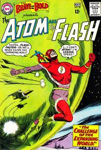 Cover Thumbnail for The Brave and the Bold (DC, 1955 series) #53