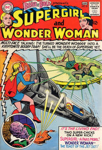 Cover Thumbnail for The Brave and the Bold (DC, 1955 series) #63