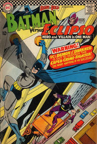 Cover Thumbnail for The Brave and the Bold (DC, 1955 series) #64