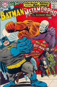 Cover Thumbnail for The Brave and the Bold (DC, 1955 series) #68