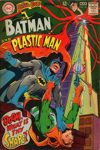 Cover for The Brave and the Bold (DC, 1955 series) #76