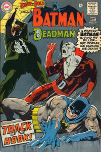 Cover Thumbnail for The Brave and the Bold (DC, 1955 series) #79