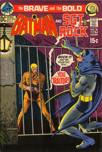 Cover Thumbnail for The Brave and the Bold (DC, 1955 series) #96