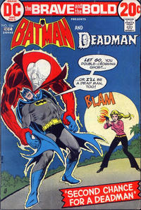 Cover Thumbnail for The Brave and the Bold (DC, 1955 series) #104