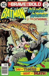 Cover Thumbnail for The Brave and the Bold (DC, 1955 series) #131