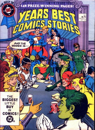 Cover for The Best of DC (DC, 1979 series) #52 [direct-sales]