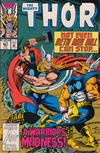 Cover for Thor (Marvel, 1966 series) #461 [Direct]