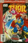 Cover for Thor (Marvel, 1966 series) #468