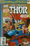 Cover for Thor (Marvel, 1966 series) #469