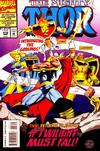 Cover for Thor (Marvel, 1966 series) #472