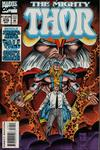 Cover for Thor (Marvel, 1966 series) #479