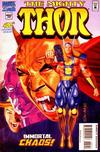 Cover for Thor (Marvel, 1966 series) #482