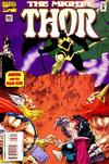 Cover for Thor (Marvel, 1966 series) #483