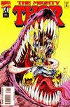Cover for Thor (Marvel, 1966 series) #487
