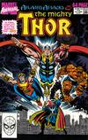 Cover for Thor Annual (Marvel, 1966 series) #14 [Direct]
