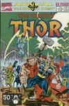 Cover for Thor Annual (Marvel, 1966 series) #16 [Direct]