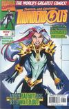 Cover for Thunderbolts (Marvel, 1997 series) #8