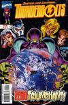 Cover for Thunderbolts (Marvel, 1997 series) #11
