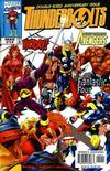 Cover for Thunderbolts (Marvel, 1997 series) #12