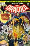Cover for Tomb of Dracula (Marvel, 1972 series) #14 [Regular Edition]