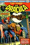 Cover for Tomb of Dracula (Marvel, 1972 series) #18 [Regular Edition]