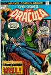 Cover for Tomb of Dracula (Marvel, 1972 series) #19