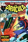 Cover for Tomb of Dracula (Marvel, 1972 series) #20